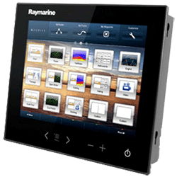 Raymarine GB120H 12