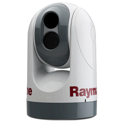 Raymarine T470SC IR/Low Light, 640x480, Stab. EXP.