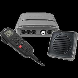 Raymarine Ray260 Modular VHF, Euro Version