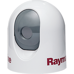 Raymarine T270 Fixed IR Cam., 640x480, PAL, EXPORT
