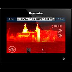 Raymarine gS95 - 9