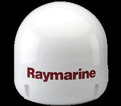 Raymarine 60STV Gen2 Sat TV, 24