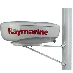 Raymarine Mast Mount, 24 Radomes