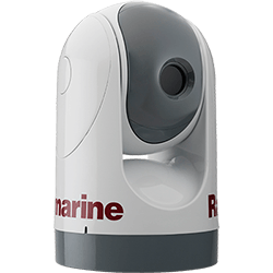 Raymarine T303 IR Camera, 320x240, JCU, US/Can