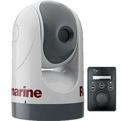 Raymarine T350 IR Camera, 640x480, JCU, EXPORT