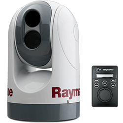 Raymarine T400 IR/Low Light, 320x240, JCU, EXPORT