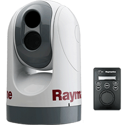 Raymarine T450 IR/Low Light, 640x480, JCU, EXPORT