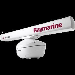 Raymarine 4KW 48