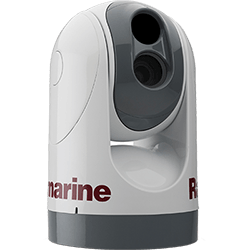 Raymarine T453 IR/Low Light, 640x480, JCU, US/Can