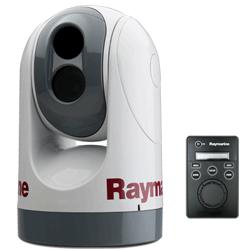 Raymarine T460 IR/Low Light 640x480 Tele, JCU, EXP