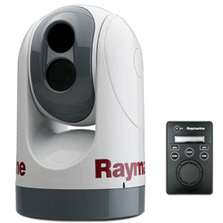 Raymarine T463 IR/Low Light 640x480 Tele, JCU, US