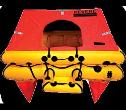 Revere Offshore Elite 8 Container