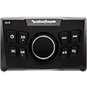 Rockford Fosgate Punch Wired Remote, No Display
