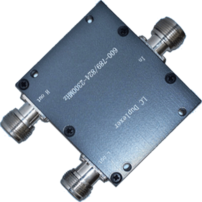 Shakespeare Cellular Wideband Diplexer