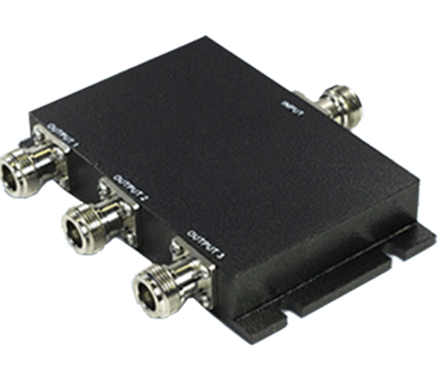 Shakespeare Cellular Splitter, Full Band 4 Way