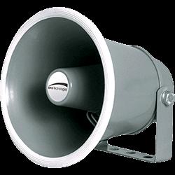 Speco Hailer Horn, 8 Ohm 6 15 Watt
