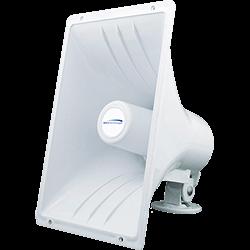 Speco Hailer Horn, 8 Ohm 6.5x11 40 Watt