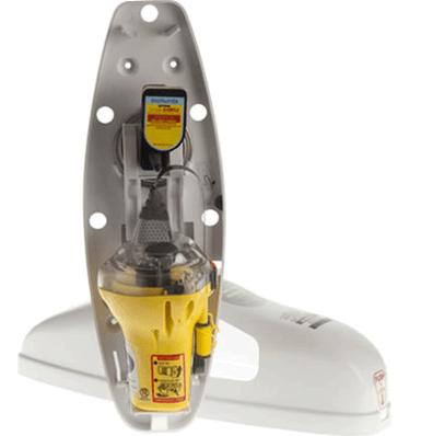 Survitec Smartfind E5 406 EPIRB Auto Rel. w/o GPS
