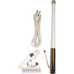 Weboost Marine Antenna for Cell Boosters w/Mount