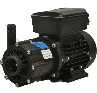 Webasto Sea Water Pump, 1000 gal./hr, 115/230VAC