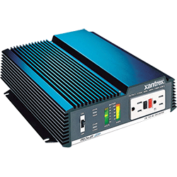 Xantrex PROwatt 250W, 24V, mod. sine