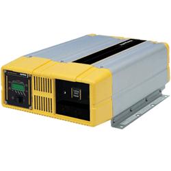 Xantrex Inverter, PROsine 1000 W, 24V, 230V/50Hz